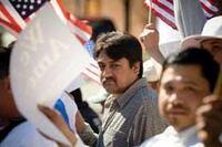 Immigrant Economy
