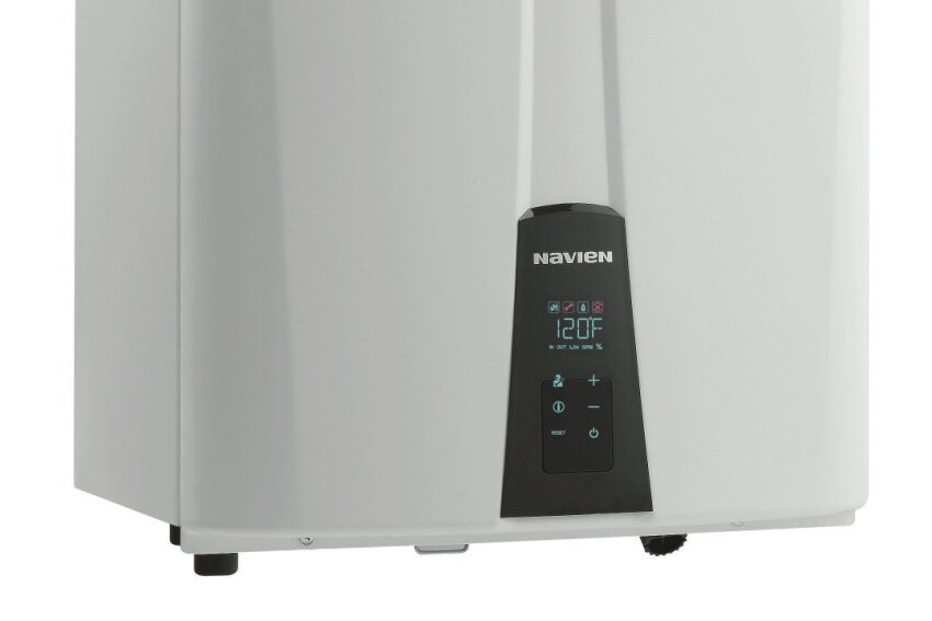 Rapid Retrofit: Navien NPE Series Tankless Water Heaters