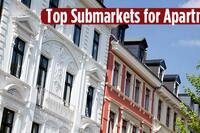 The Top 5 Apartment Submarkets for Investment