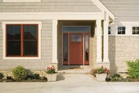 Therma-Tru Classic-Craft Canvas Collection doors
