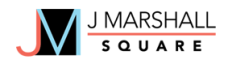 J Marshall Square  Logo