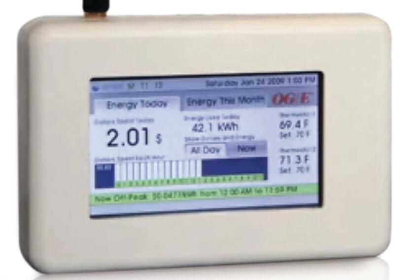Getting Smarter: SmartMeters Are Coming to a Home Near You