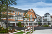 Massachusetts Senior Care Facility Offers Integrated Approach
