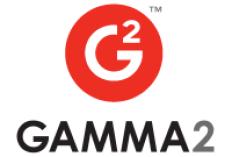 Gamma2, Inc. Logo