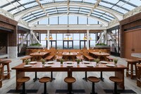 The Six Nominees for the James Beard Foundation Outstanding Restaurant Design Awards