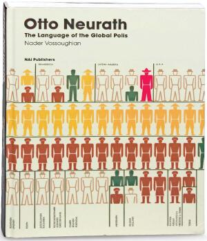 BOOK  Otto Neurath: The Language of the Global Polis  By Nader Vossoughian  Cross-pollinate infographics guru Edward Tufte, sociologist Richard Florida, and planner Jaime Lerner, and you might capture the significance of Otto Neurath (1882-1945). The German philosopher, sociologist, curator, and urbanist collaborated with such giants of modernism as Le Corbusier and Adolf Loos, but Neurath's spectacular graphics alone should earn him a place in history. NAi Publishers; €47.50