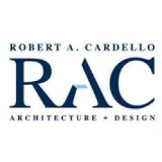 Robert A. Cardello Architects Logo