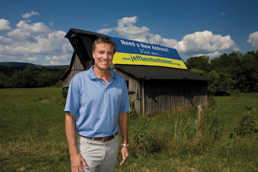 Trade Secrets: Organization and Marketing Jell for Alabama's Jeff Benton Homes