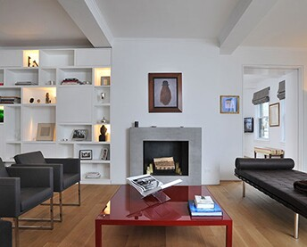 EAST 90TH STREET APARTMENT