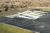 West Richland Street Waste Decant Facility