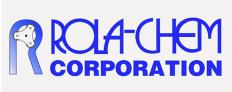 Rola Chem Corp./Paradise Industries Logo
