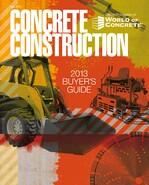 Buyer's Guide 2013
