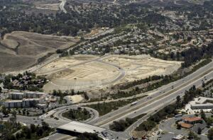 TURNING THE CORNER: Woodside Homes has acquired 210 lots at Maravilla, a 21-acre development in Temecula, Calif. This is one of four land deals that Woodside has transacted in recent months,