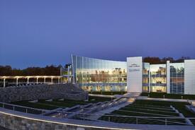 Saint-Gobain North America Headquarters