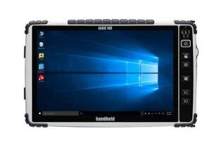 Algiz 10X ultra-rugged tablet