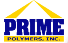Prime Polymers Inc. Logo