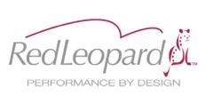 Red Leopard LLC Logo