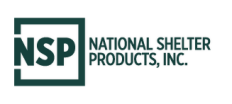National Shelter Products Logo