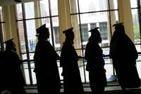 The Giving Tree: New Grads Expect 2 Years of Financial Support