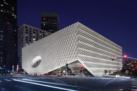 2016 AL Design Awards:  The Broad