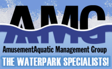 Amusement Aquatic Management Group Logo