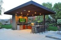Demand Up for Outdoor Furniture and Grills
