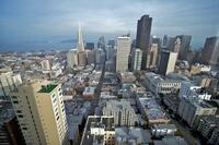 California Enacts Benchmarking Program for Commercial and Large Residential Buildings