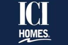 ICI Homes Logo