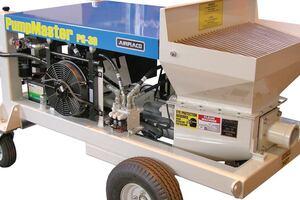 Editors' Choice: Airplaco Equipment Co. + PumpMaster PG-30