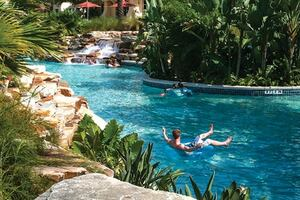 Disney's Policy Change Highlights Drowning Prevention Efforts
