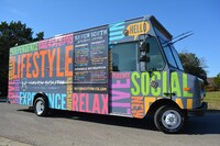 Mobile Marketing: Reaching Students by 'Food' Truck