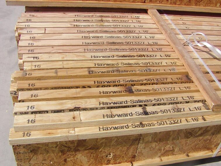 Hayward Lumber Fast Floor Systems