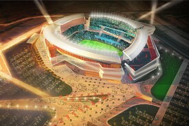 San Diego Stadium