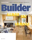 The New American Home 2011 Builder Magazine Design