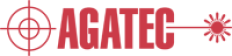 Agatec Construction Lasers Logo