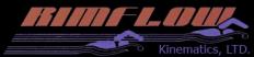 Kinematics, Ltd. Logo
