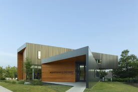 Fayetteville Montessori School