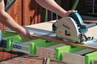 Tools Up Close: Benchmark Worktable