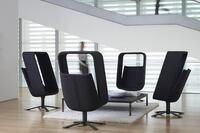 Windowseat Lounge, Haworth