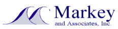 Markey And Associates, Inc. Logo