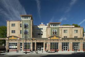 AB&W Building