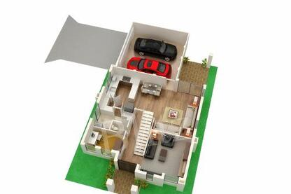 3D Floor Plan Service Provide Company