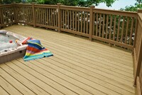 Three Ways to Design a Sophisticated Deck