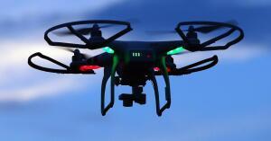 FAA Drone deadline is today.