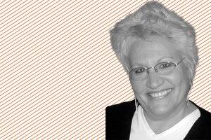 Kathy Shertzer