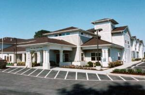 Half of the units at the 60-unit Arbor Ridge Assisted Living development in Vancouver, Wash., will receive subsidies from the Rental Assistance Demonstration program.