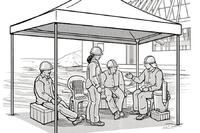 Managing Heat-Related Illness in Construction