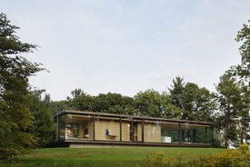 Amazing Sustainable House Architecture and Design