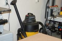 Typical Shop Vac Can Curb Most Silica Dust, Feds Say