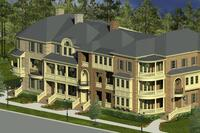 Gracepoint Homes to Bring Brownstones to Imperial Sugar Land